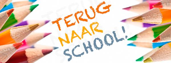 Afbeeldingsresultaat voor nieuw schooljaar